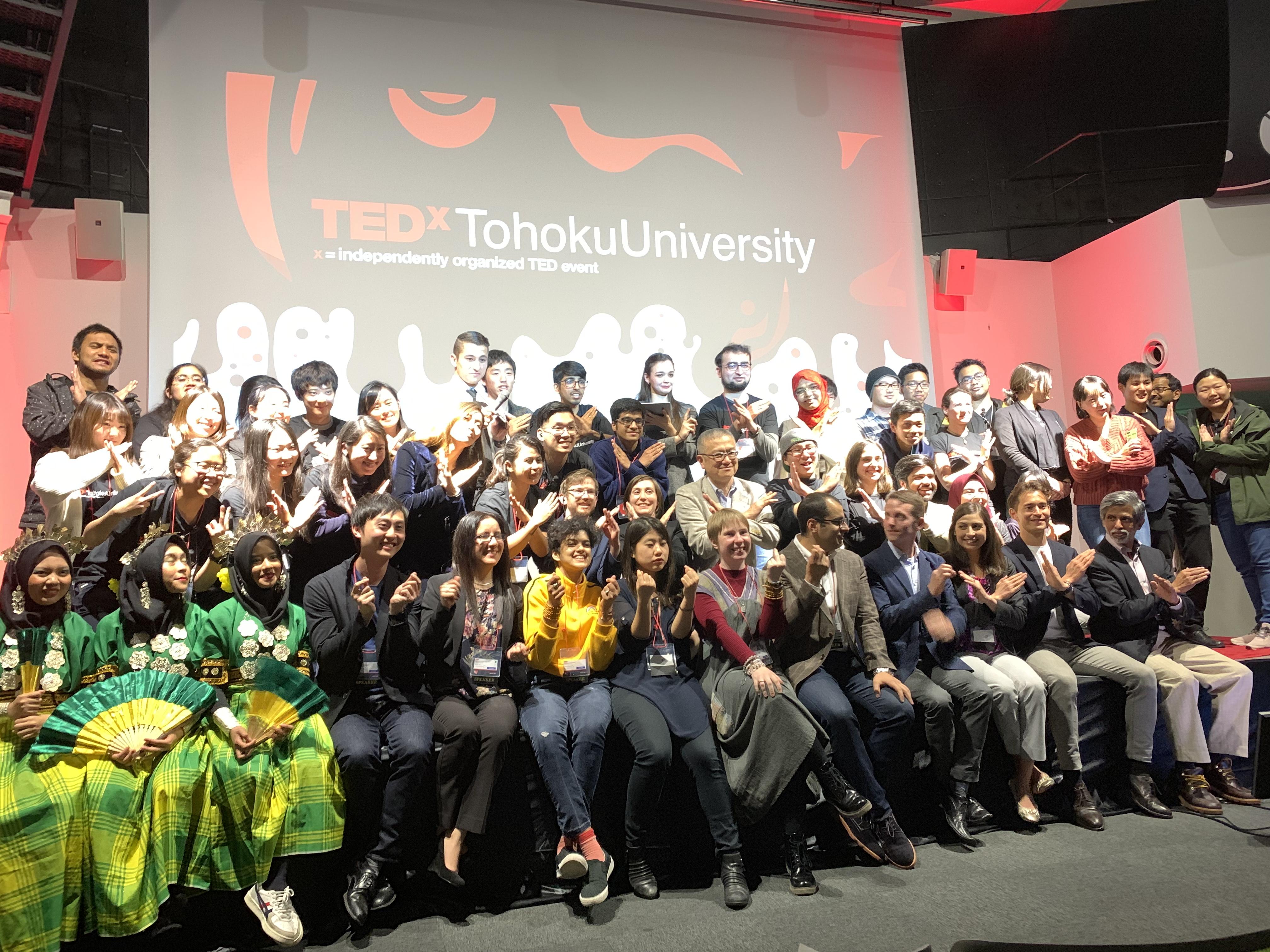 img 1092 - TEDx Tohoku University 2019