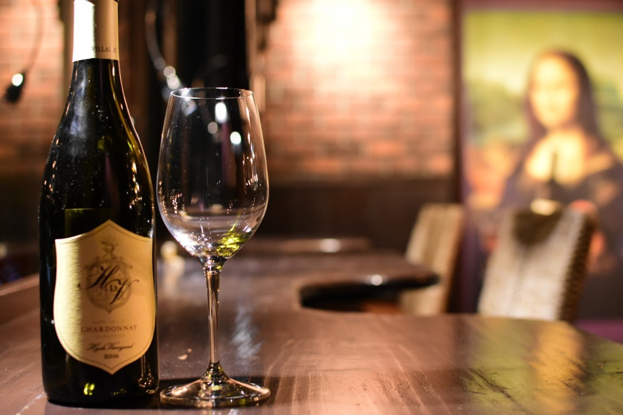 img 3980 - ワインがむちゃくちゃ注文される大人焼肉Momo