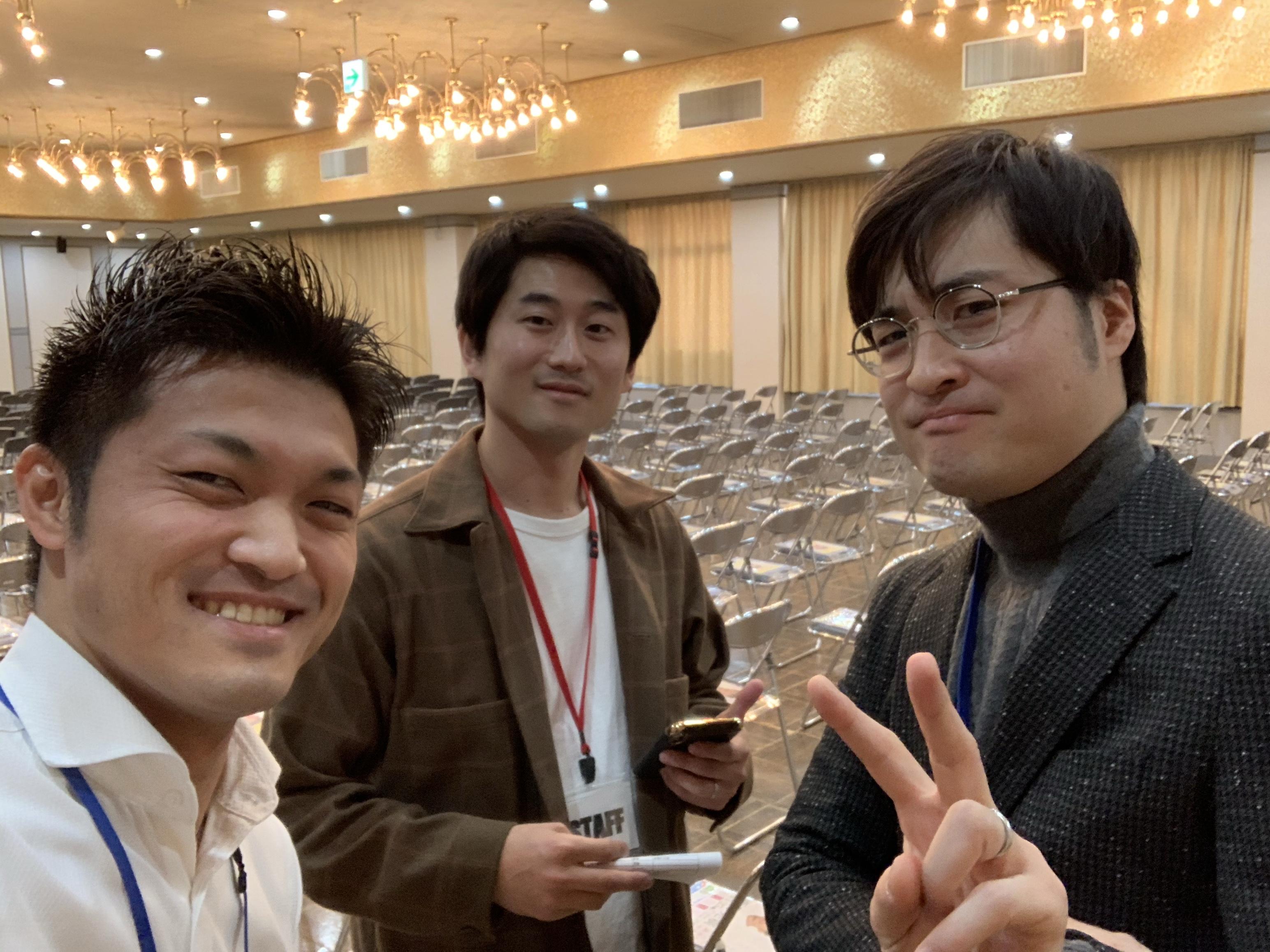 img 4693 - 西野亮廣氏講演会だー!